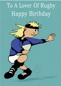Rugby-Birthday 1